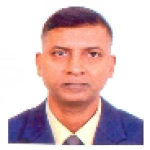 Maj Md Ali Morshed (Retd)